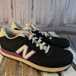 New Balance womens shoes flats comfort sneakers